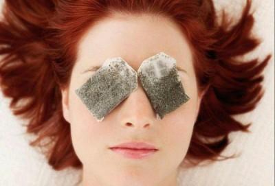 cách chăm sóc da vùng mắt 1