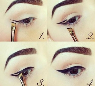 cách giúp đôi mắt to hơn 2