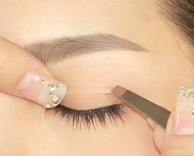 cách giúp đôi mắt to hơn 3