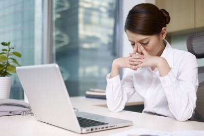 Cách chăm sóc mắt khi ngồi máy tính nhiều 1