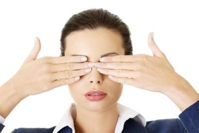 Cách chăm sóc mắt cận để không bị tăng độ 1