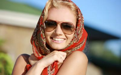 Cách chăm sóc mắt trong mùa nóng