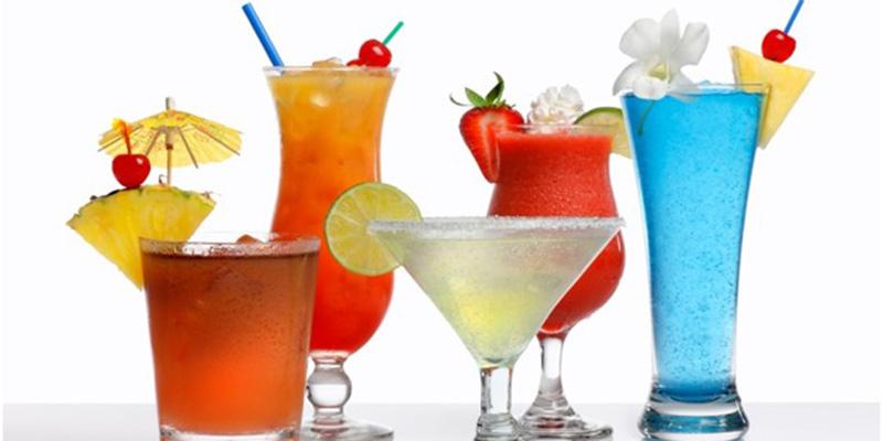 Nước ngọt có thể làm suy giảm thị lực
