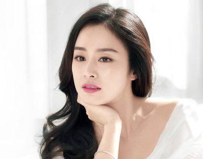 Nữ hoàng sắc đẹp của K-pop Kim Tae Hee