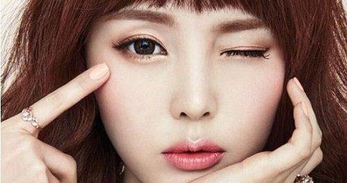 Biểu hiện nháy mắt trái nói lên điều gì