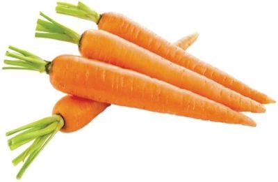 Cà rốt rất tốt cho đôi mắt sáng khỏe