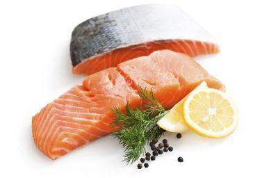 Không thể phủ nhận tác dụng của cá cho sức khỏe đôi mắt