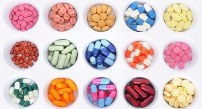 Thuốc kháng sinh làm lông mi dễ gãy rụng