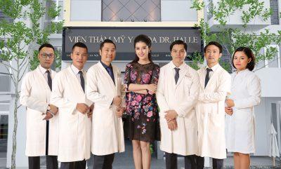 Đội ngũ bác sỹ Dr Hải Lê