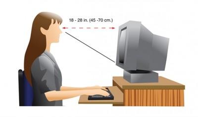 Cách bảo vệ mắt không bị cận 2