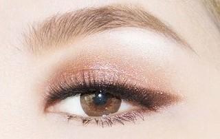 Cách trang điểm giúp mắt to hơn