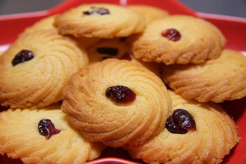 Bánh quy là thực phẩm không tốt cho mắt