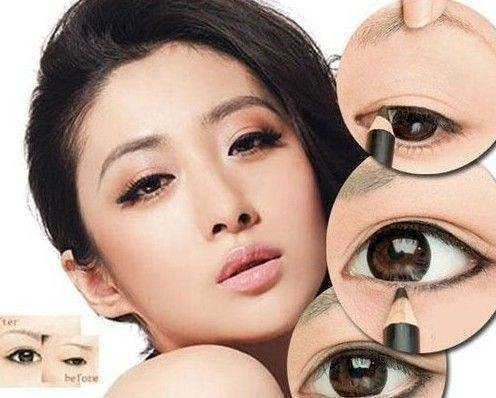 Cách cải thiện đôi mắt nhiều bọng mỡ