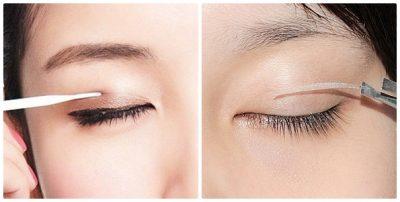 Cách cải thiện đôi mắt hí