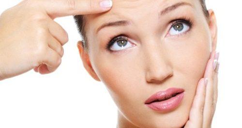 Nếp nhăn vùng da mắt là dấu hiệu lão hóa rõ rệt