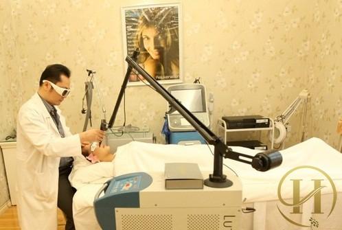 Giới thiệu về bác sĩ Hải Lê và thương hiệu VTM Dr.Hải Lê